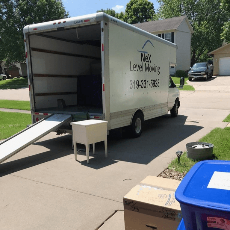 Need Help with Your Local Move
