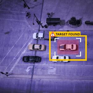 Suspect Tracking & Investigation