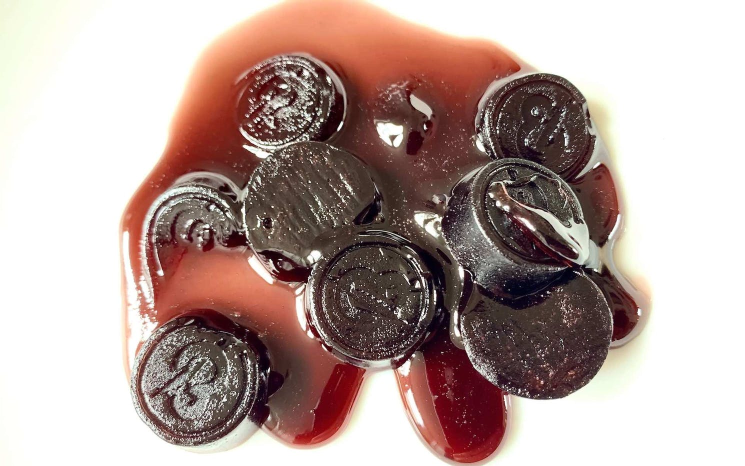 melted-gummies