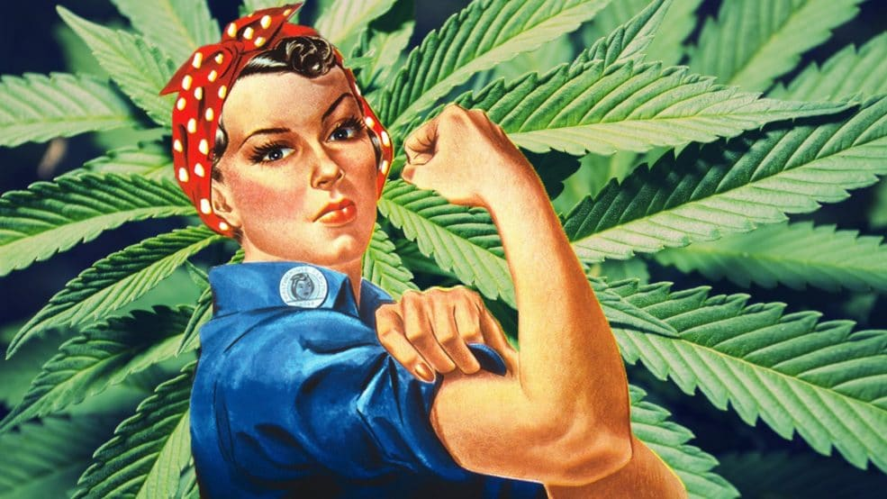 Cultivate Las Vegas Dispensary Study Shines Light On Women Who Use Cannabis To Cope With Effects of Menopause.