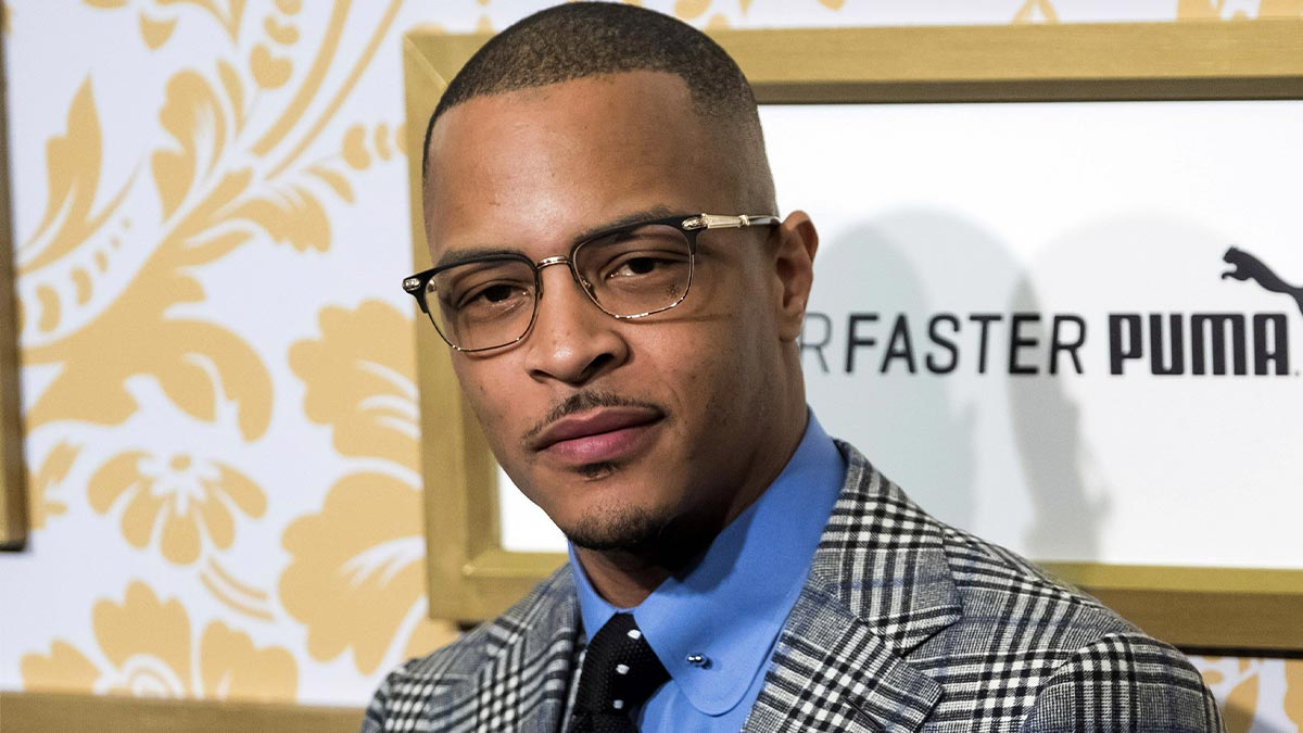 Cultivate Las Vegas dispensary. Rapper T.I. Partners With Georgia-Based Cannabis Company.