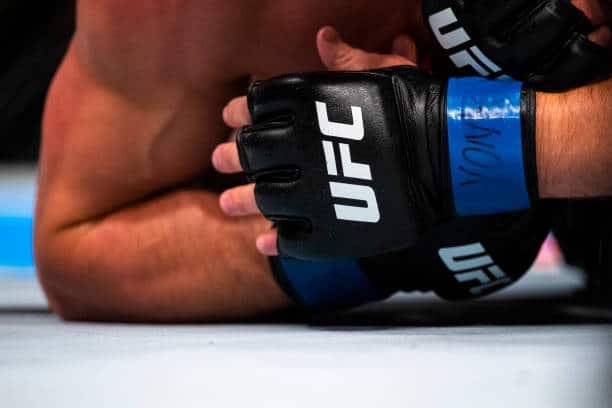 UFC Announces It Won't Punish Fighters for Marijuana Use