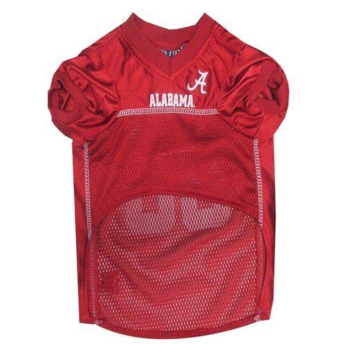 Best Alabama Football Jerseys for Dogs