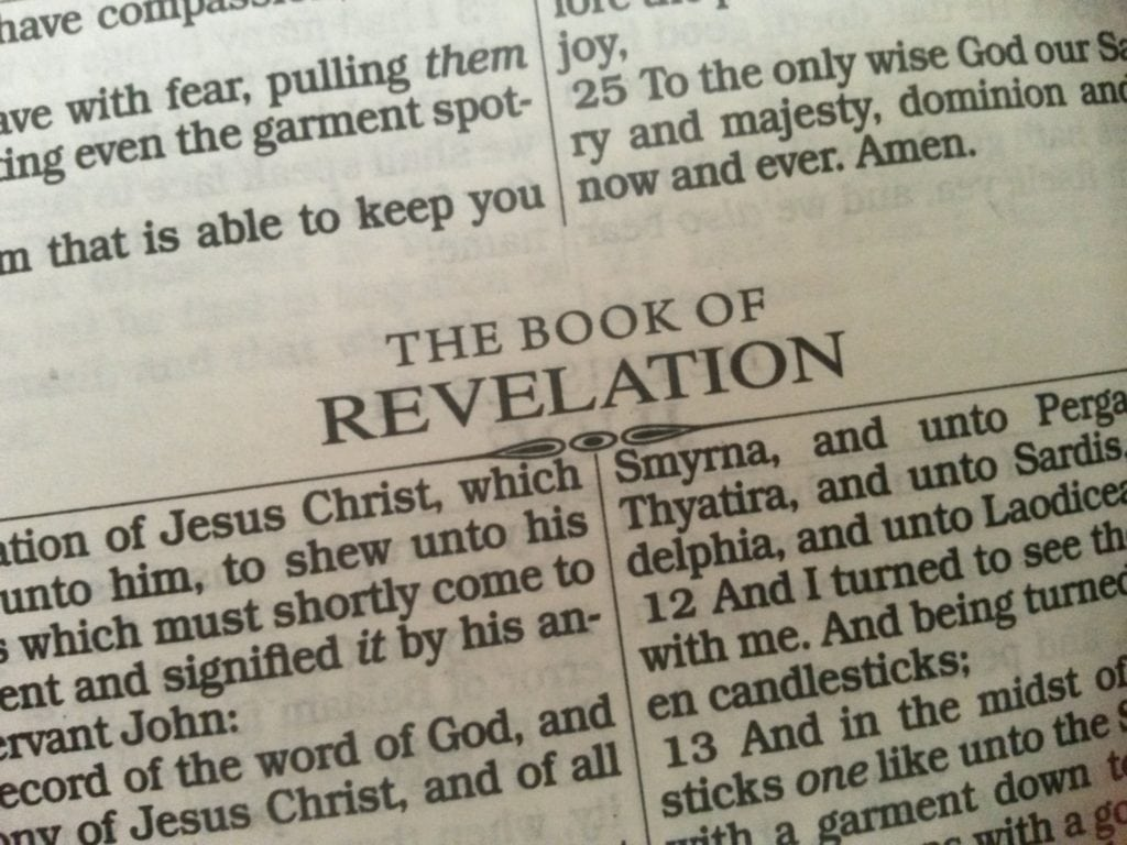Open Border Advocates, Progressives Rewriting the Bible
