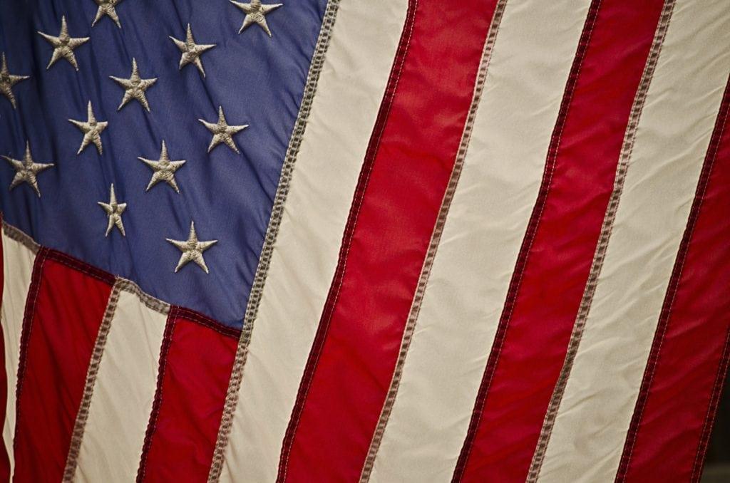 Baptist professor urges 'moderate' love for America