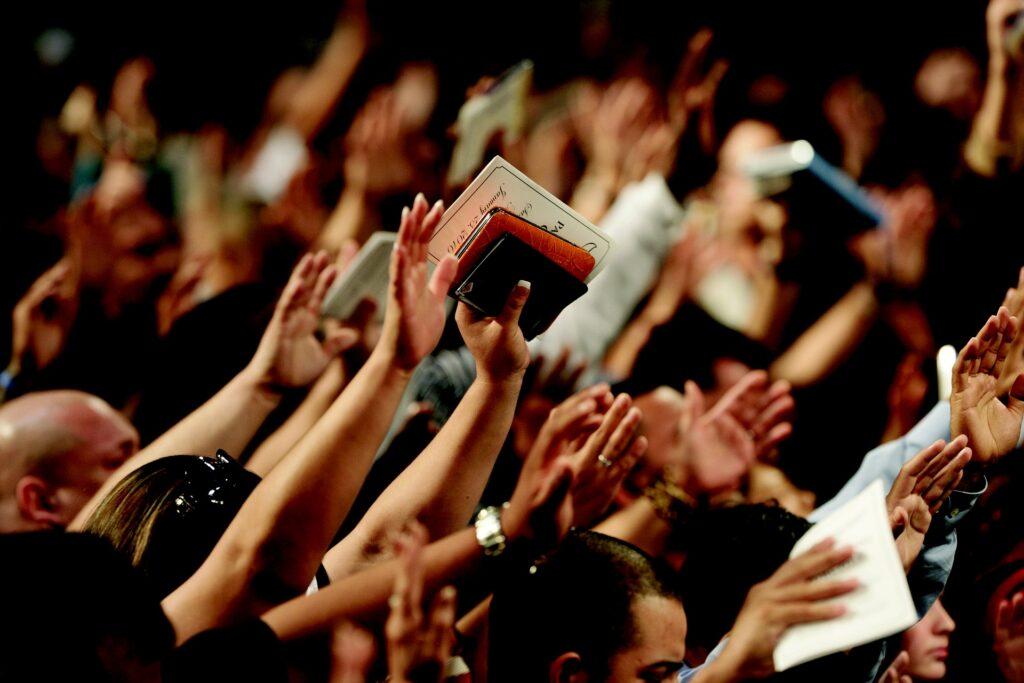 Fighting Identity Politics in Church & State