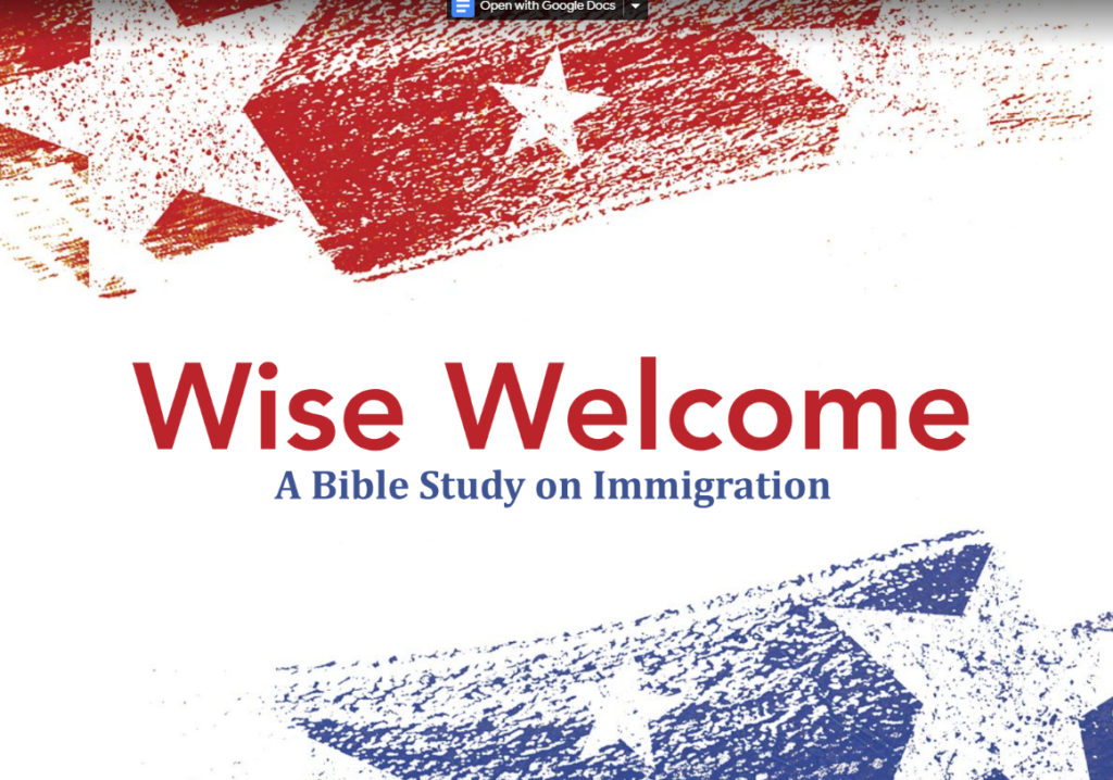 What Every Christian Ought to Know About the Bible and Immigration