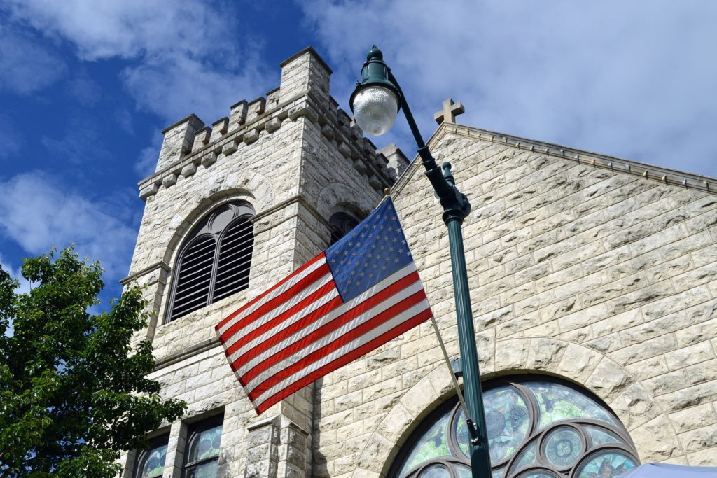 Christian Nationalism: Is it Good or Bad?