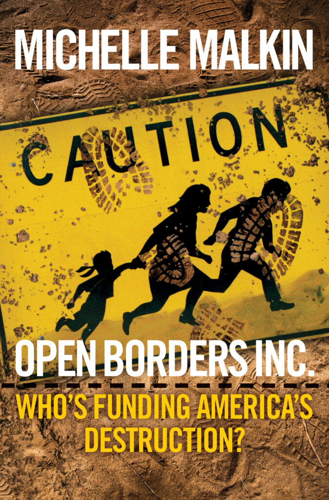 Corruption of the Church: Immigration, money and power