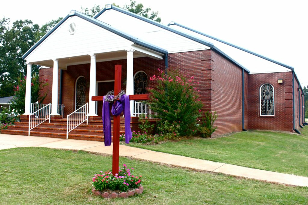 Four more conservative churches leave the SBC including Euclatubba Baptist Church.