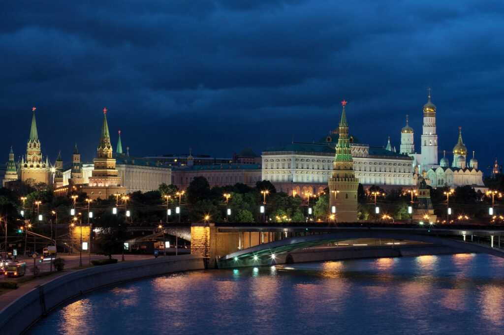 Russia & the United States: The Path Forward Begins in the Past