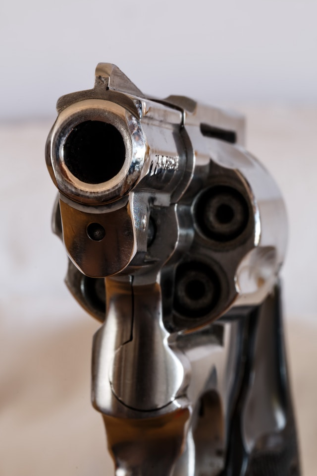 Southern Baptist Church participates in gun buyback event