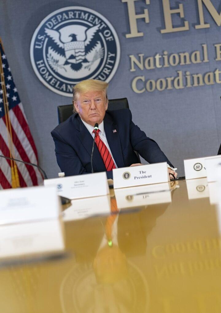ALERT: Leftist NPR Radio station bans President Donald Trump