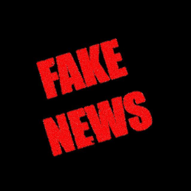 Ed Stetzer spreads fake news…again