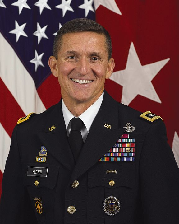 Justice for Gen. Flynn means it is time for rapprochement with Moscow to counter China