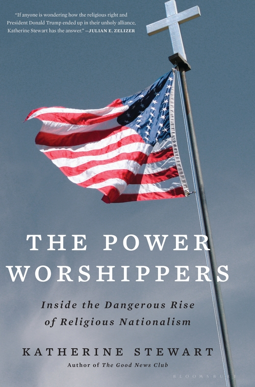 Review: Power Worshippers is attack on conservative Evangelical voters