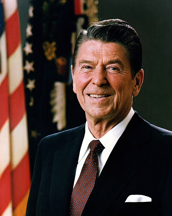 2 Views of America: Ronald Reagan vs. Albert Mohler