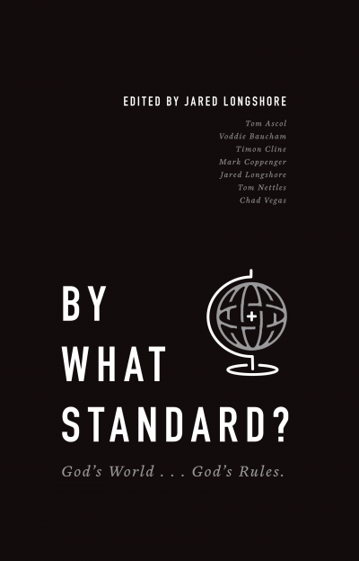 A Critical Book for Our Time: By What Standard