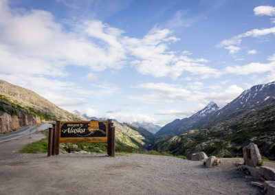 Skagway Alaska Escape Room