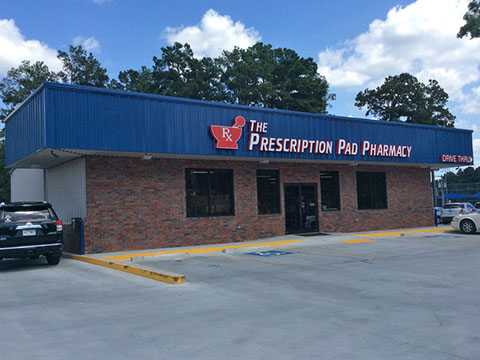 Neighborhood Pharmacy