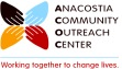 anacosta community outreach center logo