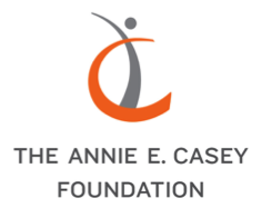 the Annie E Casey foundation logo