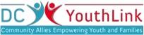 DC YouthLink logo