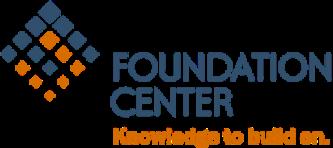 foundation center logo