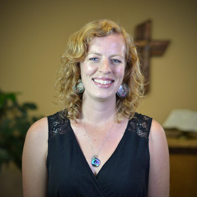 Melissa Karges