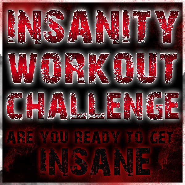 Shaun T Insanity Beach Body Workout.  Will it really work like the TV says it will?
