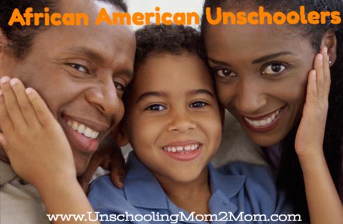 African-American-Unschoolers