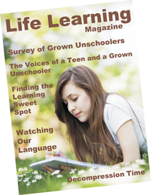 Nearly 50 articles about grown homeschoolers
