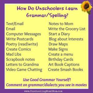 UM2M grammar