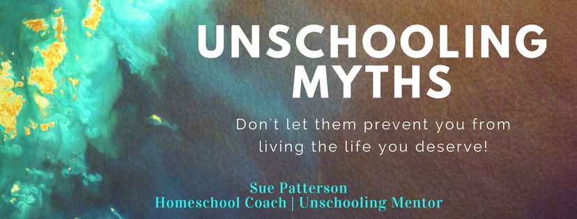 Unschooling Myths