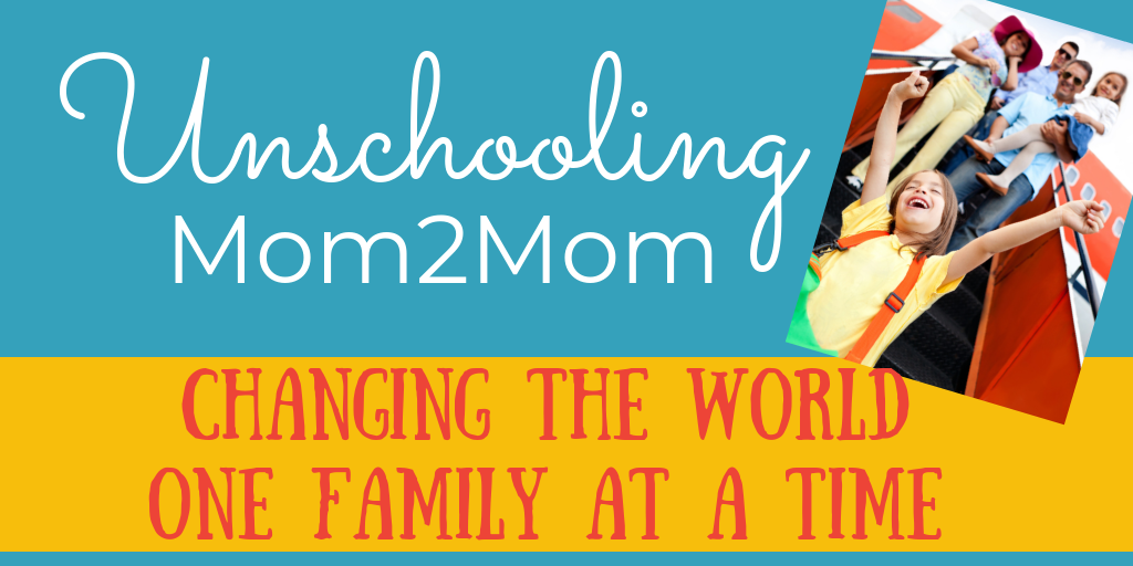 Unschooling Mom2Mom