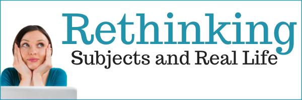 Rethinking Subjects