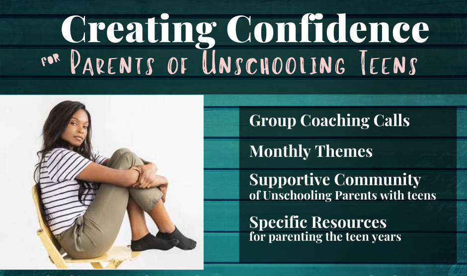 Coaching for Parents of Teens