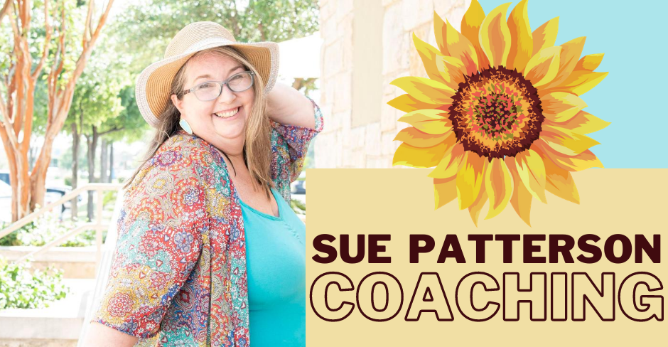 Sue Patterson Unschool Coaching