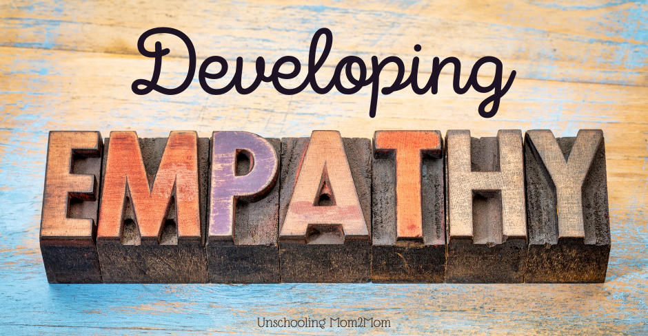 Developing Empathy