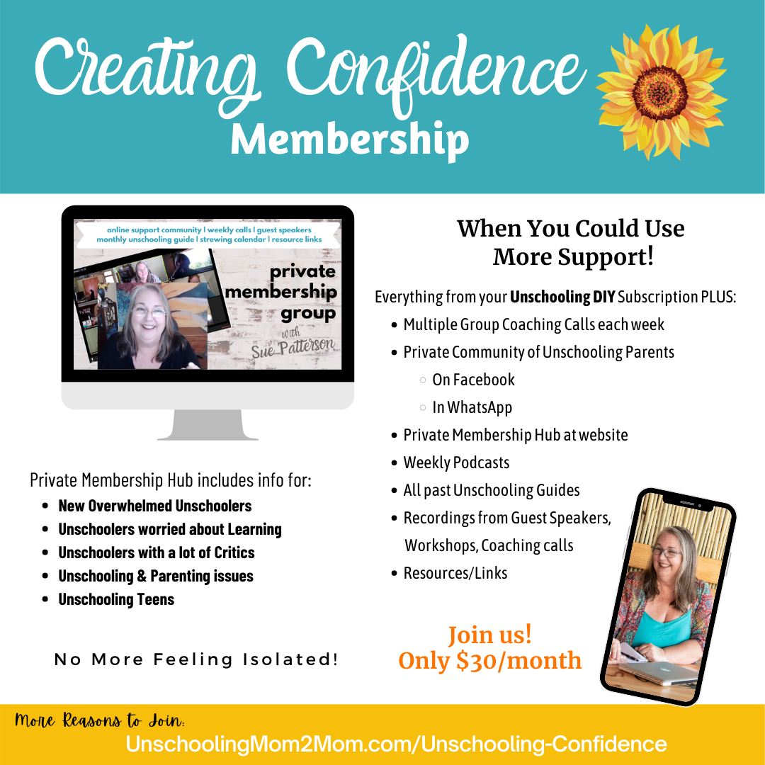 Private Membership Group: Creating Confidence