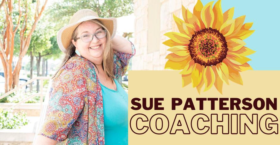 Sue Patterson Coaching