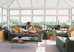 Conservatory-Home