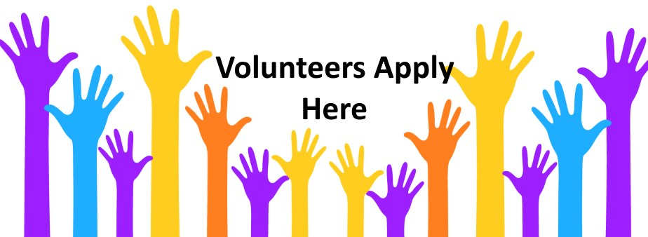 Looking for volunteers