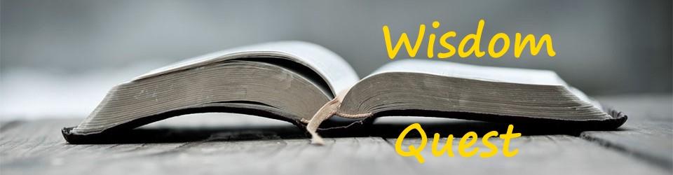 Wisdom Quest