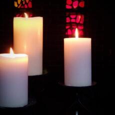 Hope UMC Prays for