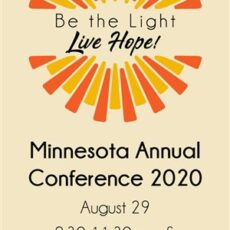 Annual Conference Requests Your Help