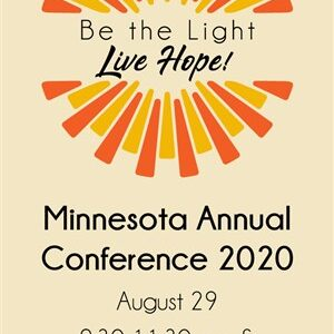 2020 Annual Conference Wrap Up