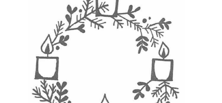 Worship Kit for Sunday, December 20, 2020