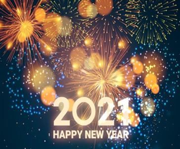 January 2021 Newsletter