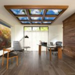 LED Skylight Home Office Ceiling